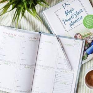 mijn planner dagboek agenda