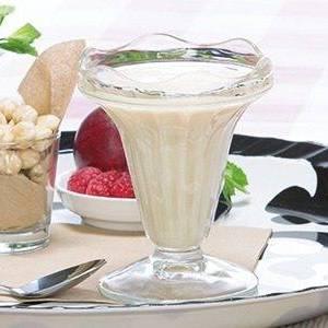 Dessert Hazelnoot Praline