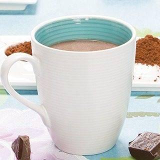 Warme Chocolade Drank