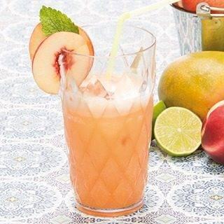 Perzik Mango Drank