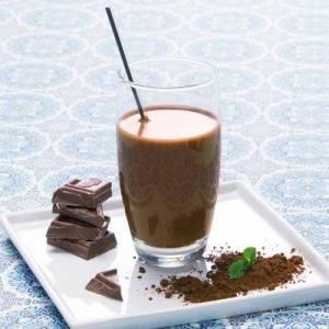 Chocolade Drank Ready-to-Go