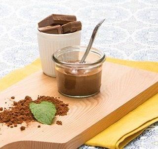 Chocolade Hazelnootpasta
