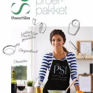 PowerSlim 3 dagen proefpakketje