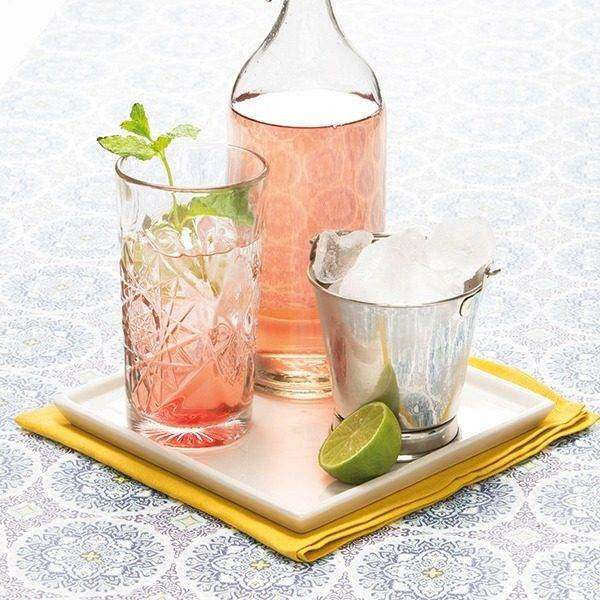 Waterflavouring