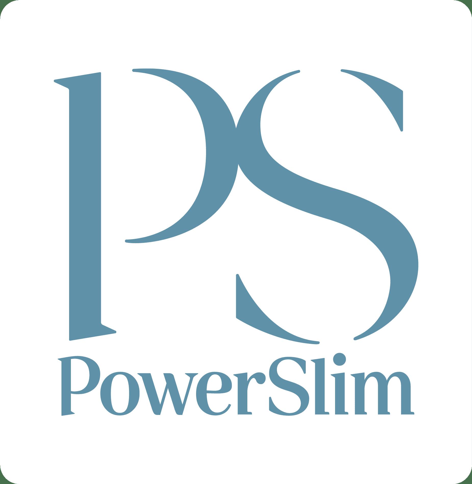 Powerslim logo