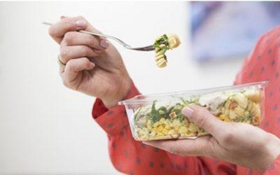 Te druk om gezond te eten?